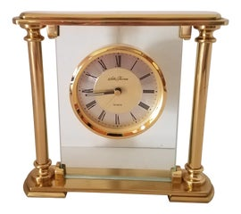 Image of Art Deco Clocks