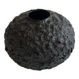 Heath Ceramic Volcanic Glaze Bulb Vase