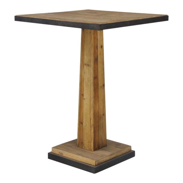 Sarried Ltd Patrick Bar Table For Sale