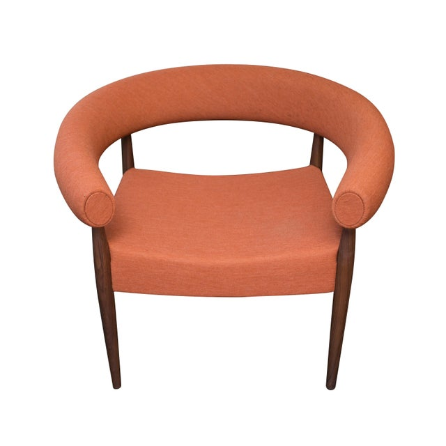 Nanna Ditzel Ring Chair - Image 1 of 8
