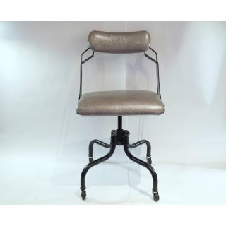 Early 20th Century Reminton-Rand Sitwel Industrial Chair Preview