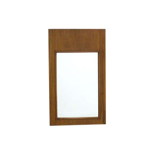 Robsjohn-Gibbings for Widdicomb Large Mirror For Sale