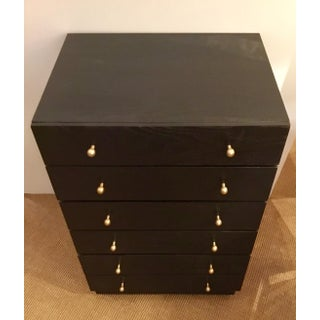 Modern Drexel Heritage Jo S. Buddy Office Storage Chest Preview