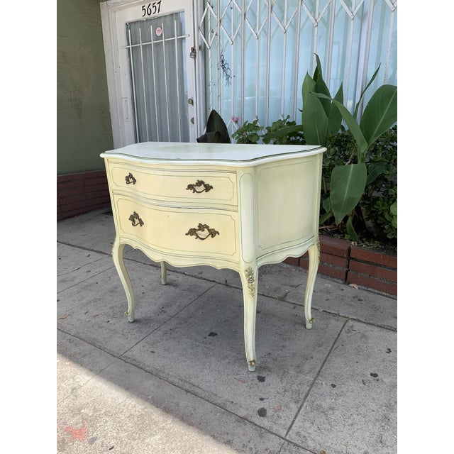 French French Chest of Drawers For Sale - Image 3 of 12