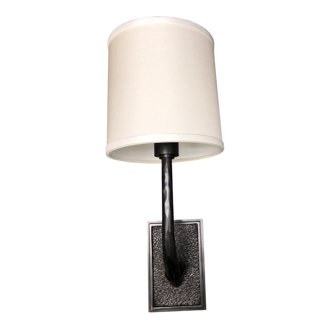 Lyric Branch Sconce by Barbara Barry for Circa Lighting For Sale