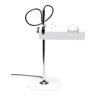Joe Colombo 291 Spider Desk Lamp for O-Luce For Sale