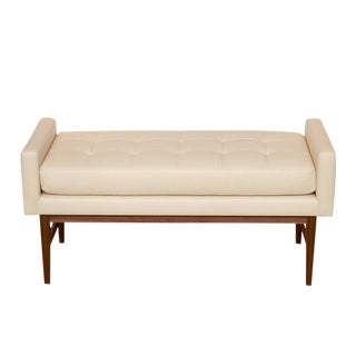 Bailey Tufted Bench For Sale
