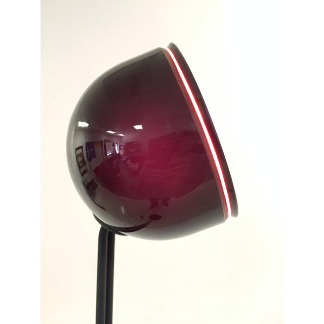 Relux Milano Italian Floor Lamp For Sale - Image 4 of 6