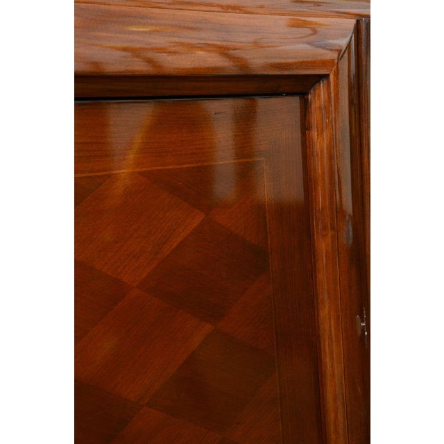 French Art Deco Credenza Sideboard - Image 8 of 10