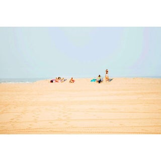 """Cheryl Maeder, """"Far & Away Ii"""" , Archival Photographic Watercolor Print For Sale"""