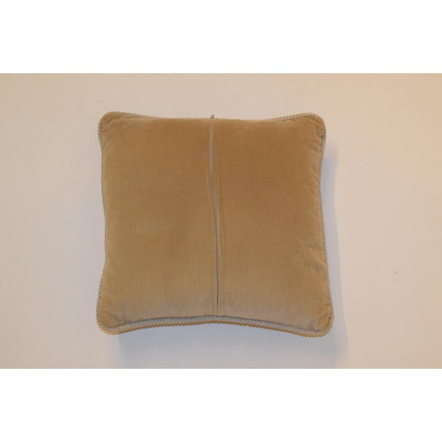 "Turkey ""Kilim"" Pillow - Image 4 of 5"