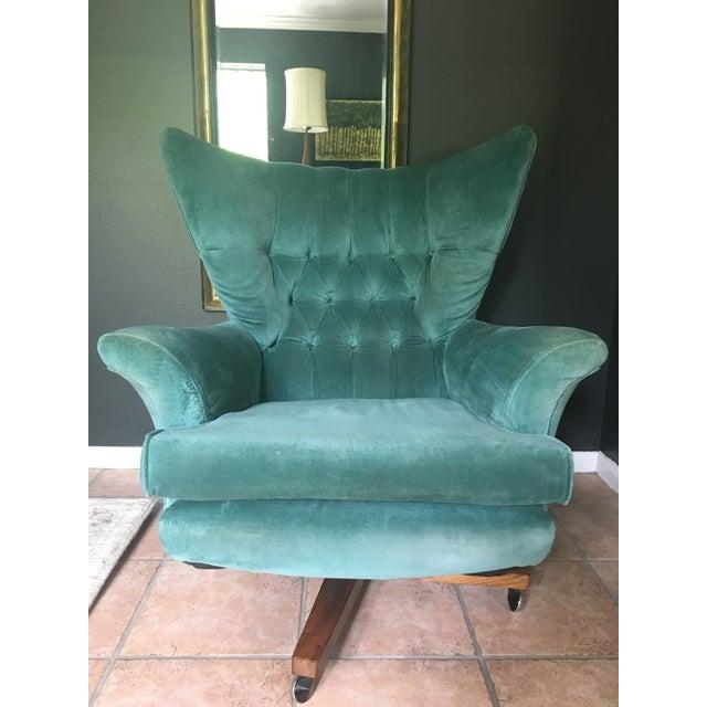 Mid-Century G-Plan Blofeld 6250 Lounge Chair - Image 2 of 8