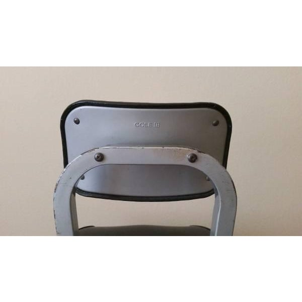 Industrial Cole Office Chair - Image 5 of 5
