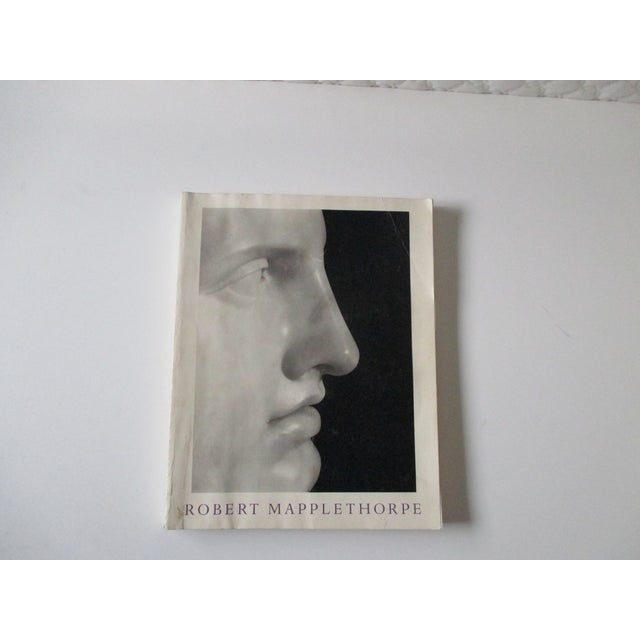 1980s Robert Mapplethorpe by R. Howard Paperback Edition Book For Sale - Image 5 of 5