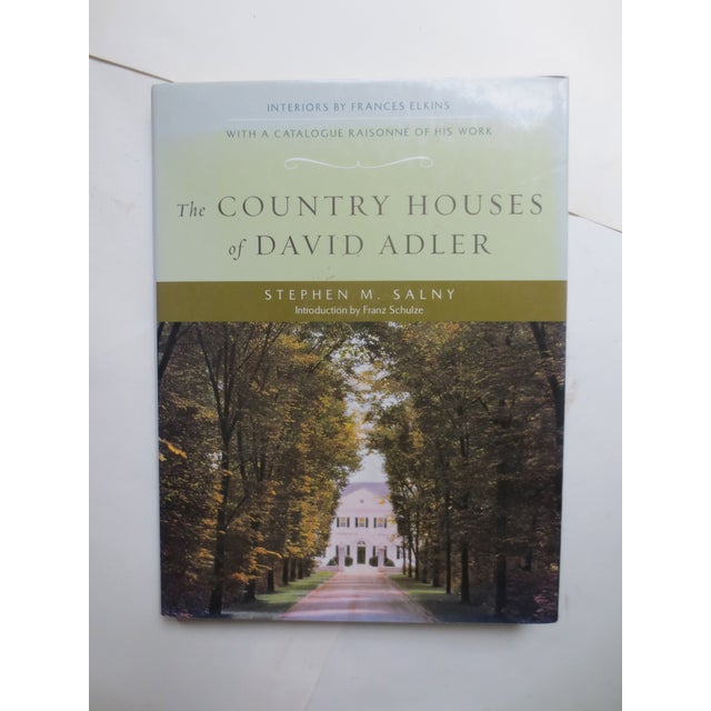 The Country Houses of David Adler - Image 2 of 7