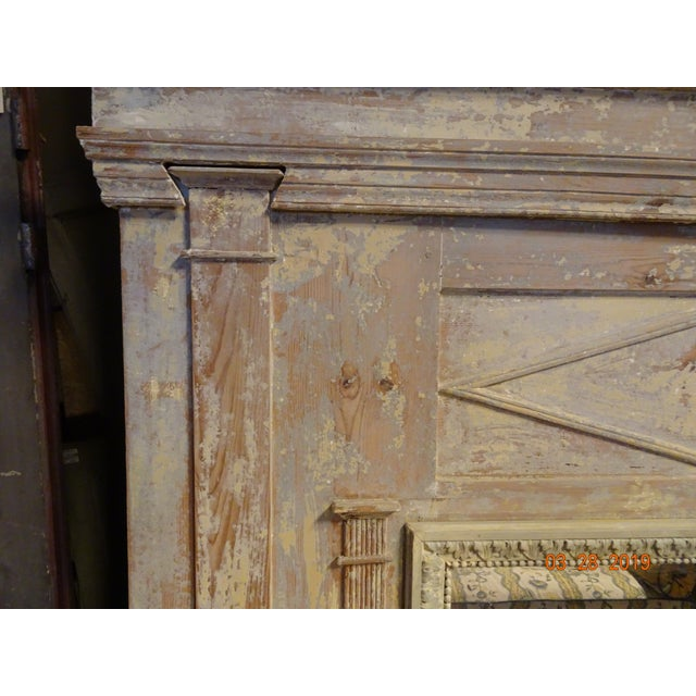 19th Century French Mirror For Sale In New Orleans - Image 6 of 12