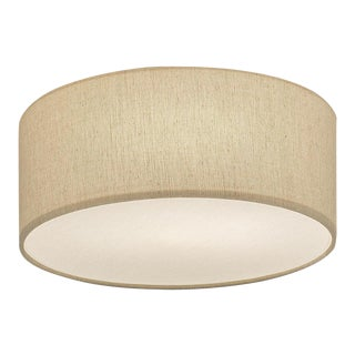 Mid-Century Modern Snap Ceiling Light For Sale
