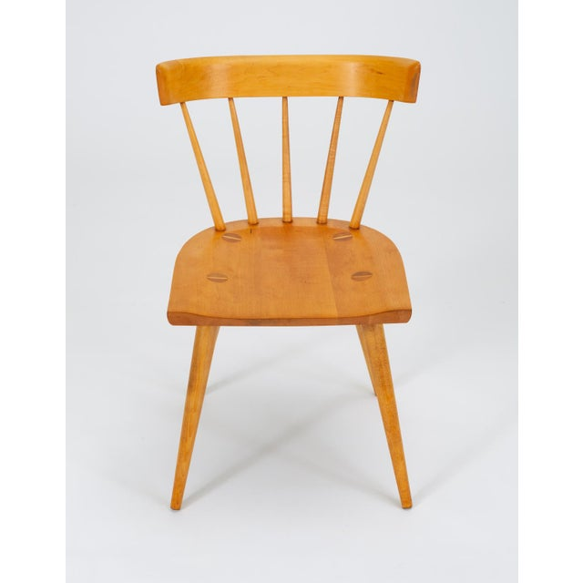 Mid-Century Modern Planner Group Chairs by Paul McCobb- Set of 4 For Sale - Image 3 of 13