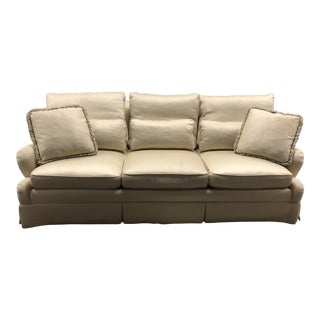 Ej Victor Traditional Sofa For Sale