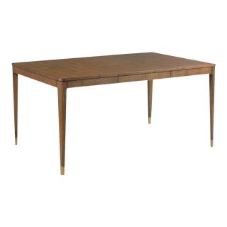 Woodbridge Mid-Century Modern Jensen Dining Table For Sale