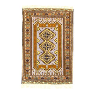 Pasargad Ny Persian Ardabil Hand Made Rug - 4' x 6' For Sale