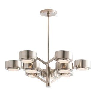 Jalen 9 Light Chandelier For Sale