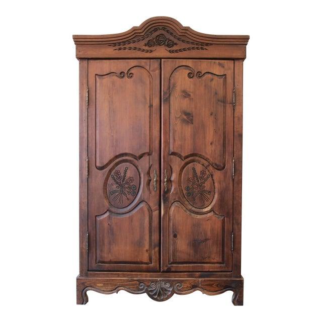 some pine on wardrobe vintage i pinterest wardrobes large have antique for images best sale