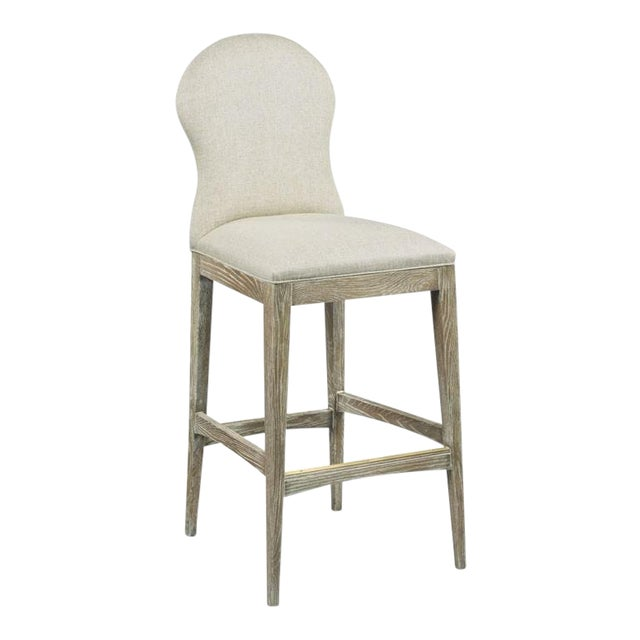 Modern Ruan Counter Stool For Sale