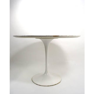 Saarinen for Knoll Pedestal Dining Table Preview