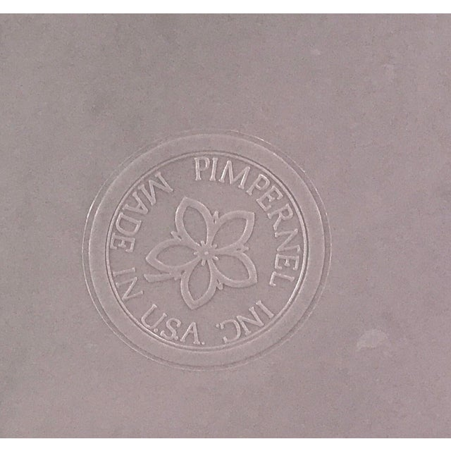 Vintage Royal Horticulture Society Collection Tray For Sale - Image 11 of 11