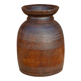 Naima Antique Ghee Pot For Sale