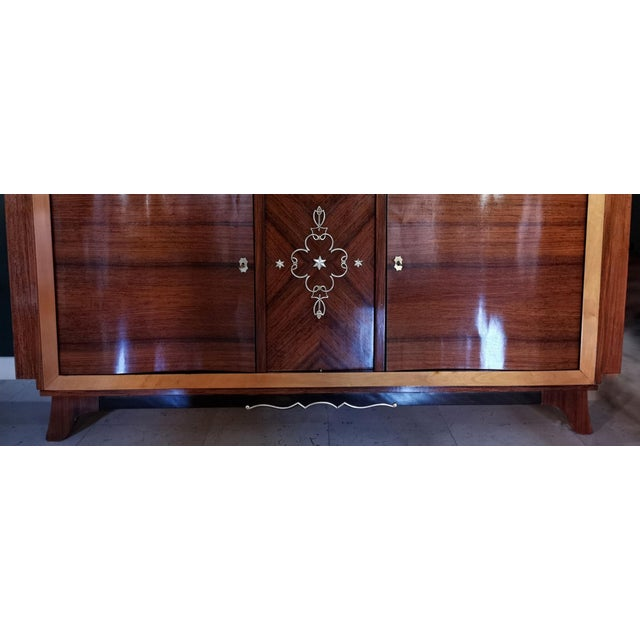 20th Century French Sideboard For Sale - Image 6 of 12