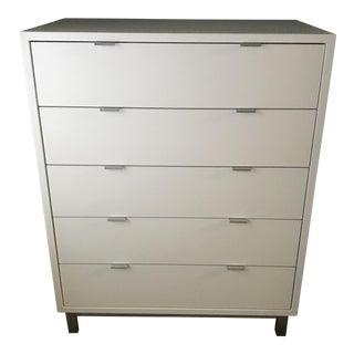 Room & Board Copenhagen 5 Drawer Dresser