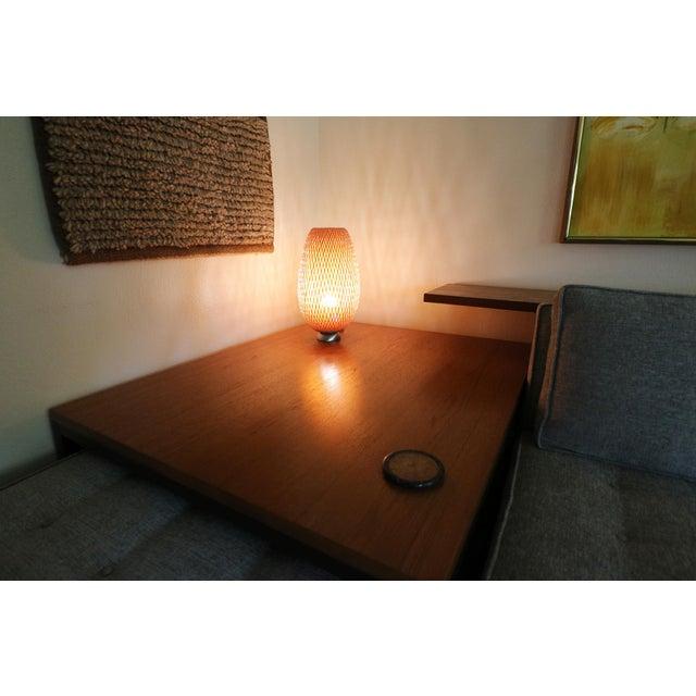 Vintage Restored Harvey Probber 4-Piece Sofa Set - Image 10 of 11