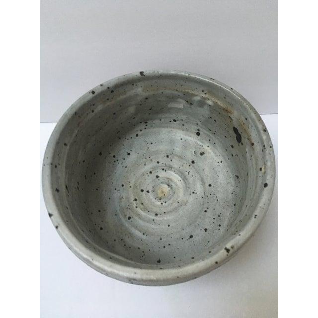 Henderson Brutalist Round Planter Bowl - Image 6 of 6