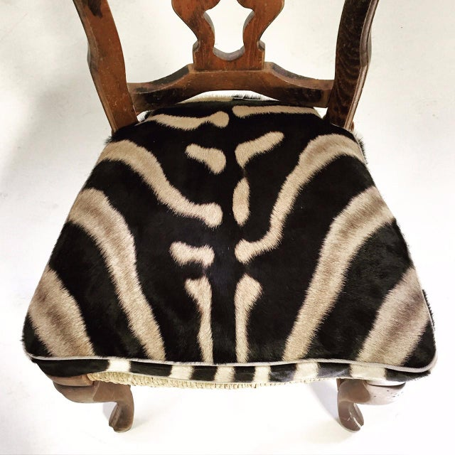 Provincial Side Chair - Image 6 of 8