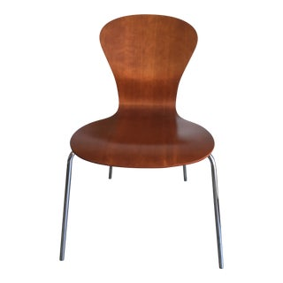 Modern Knoll Sprite Chair For Sale