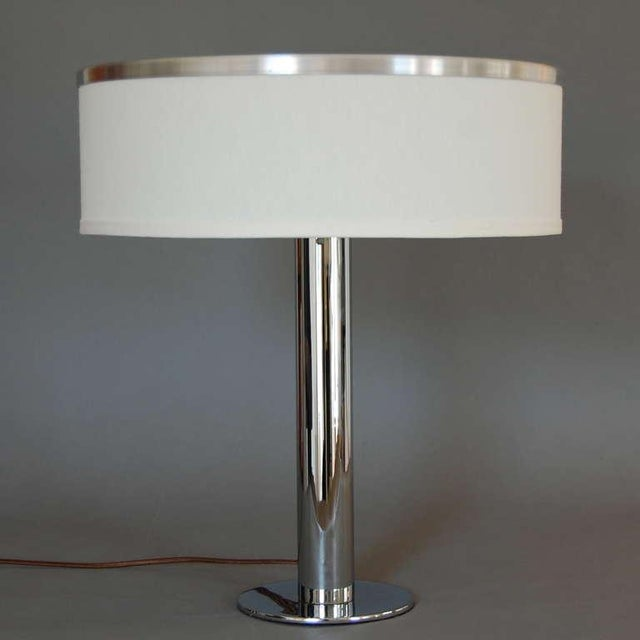 Pair of American Table Lamps - Image 2 of 7