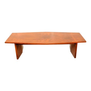 Mid-Century Modern Lane Coffee Table For Sale