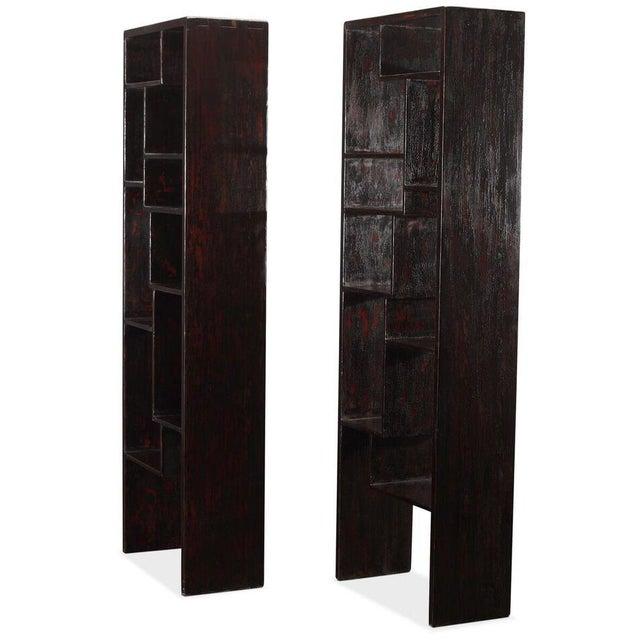 Sarreid Ltd Concentric Display Shelf - Image 3 of 6