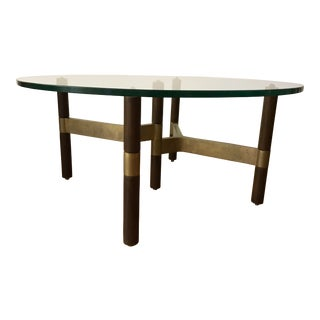 Mid-Century Modern Chris Hardy Helix Coffee Table For Sale