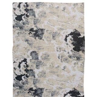 Clouds Cashmere Blanket, Natural, King For Sale