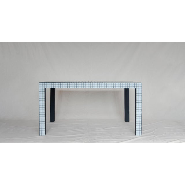 SUPERSTUDIO ™ / ORIGIN COLLECTION 2020 - SHOP TABLE SUPERSTUDIO ™ design and manufacture endless style architecture and...