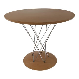 1970s Modernica Cyclone Side Table by Isamu Noguchi For Sale