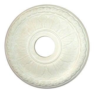 """""""Rosette"""" Plaster Ceiling Medallions For Sale"""