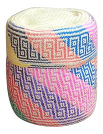 Image of Southwestern Baskets