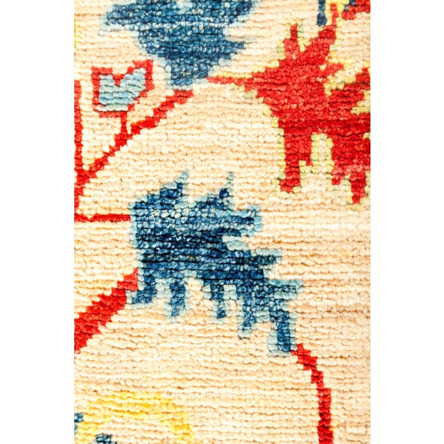 "New Hand Knotted Area Rug - 8'10"" x 11'10"" - Image 3 of 3"