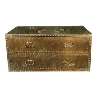 Sarreid Style Small Cabinet
