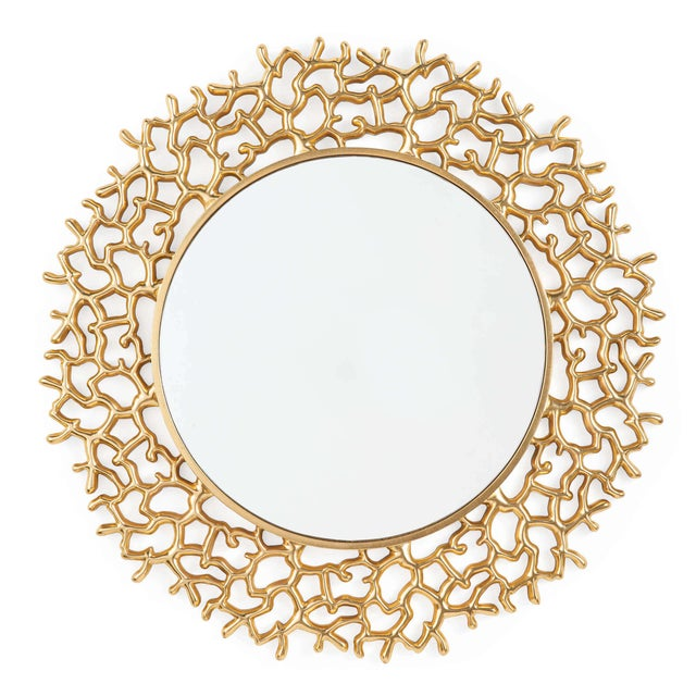 Not Yet Made - Made To Order Cora Mirror For Sale - Image 5 of 5