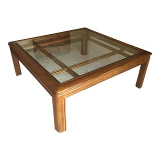 Drexel Passage Coffee Table